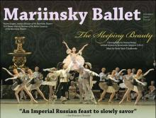 The Sleeping Beauty. Mariinsky Ballet at the Kennedy Center