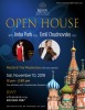 Open House at Kirov Academy!